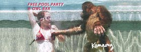 Kampong: Free Pool Party - The Palm Oil All Around Us