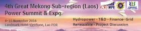 4th Great Mekong-region (Laos) Power Summit