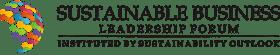 Sustainable Business Leadership Forum