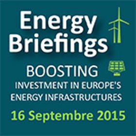 Boosting investment in Europe's Energy Infrastructures
