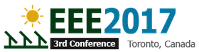 Third International Conference on Environment, Engineering & Energy 2017