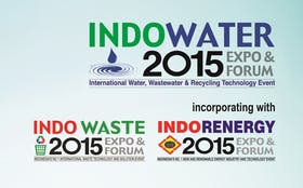 Indo Water, Indo Waste, Indo Renergy 2015 Expo & Forum