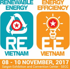 Renewable Energy and Energy Efficiency Exhibition - RE & EE Vietnam 2017