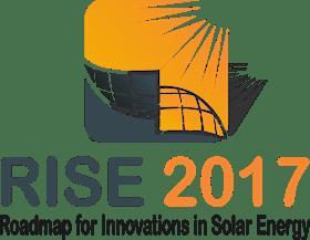 RISE 2017 - Roadmap for Innovations in Solar Energy 2017