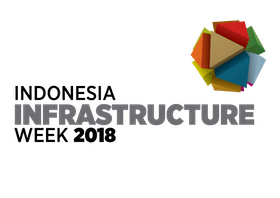 Indonesia Infrastructure Week 2018