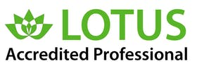 LOTUS Accredited Professional Training Course in Vietnamese