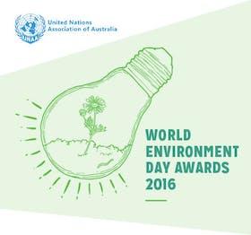 World Environment Day Awards 2016