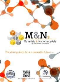 The 2nd International Conference on Materials and Nanomaterials