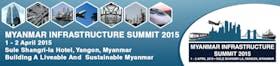 Myanmar Infrastructure Summit 2015