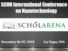 SCON International Conference on Nanotechnology