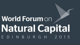 World Forum on Natural Capital 2015