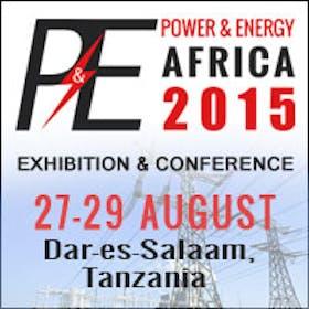 Power & Energy Tanzania 2015
