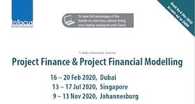 Project Finance & Project Financial Modelling (Dubai)