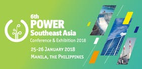 6th Power Southeast Asia (Philippines) Conference & Exhibition 2018