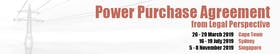 Power Purchase Agreement (PPA) from Legal Perspective - Singapore