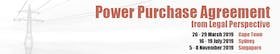 Power Purchase Agreement (PPA) from Legal Perspective - Cape Town
