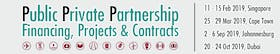 Public Private Partnership (PPP): Financing, Projects & Contracts - Cape Town