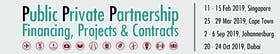 Public Private Partnership (PPP): Financing, Projects & Contracts - Johannesburg