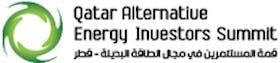 5th Annual Qatar Alternative Energy Investors Summit