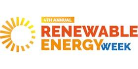 4th Annual Renewable Energy Week