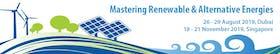 Mastering Renewable & Alternative Energies - Dubai