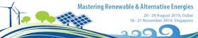 Mastering Renewable & Alternative Energies - Singapore