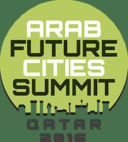 Arab Future Cities Summit 2016