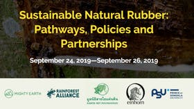 Sustainable Natural Rubber: Pathways, Policies and Partnerships