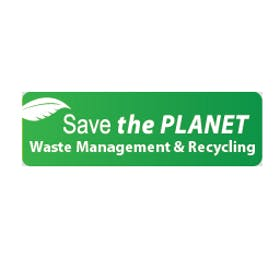 Save the Planet  - South East European Conference & Exhibition for Waste Management & Recycling