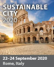 14th International Conference on Urban Regeneration and Sustainability (Sustainable City 2020)