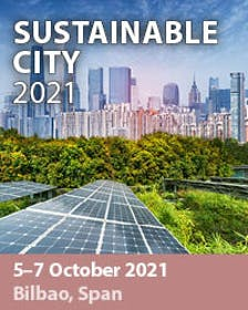 15th International Conference on Urban Regeneration and Sustainability (Sustainable City 2020)
