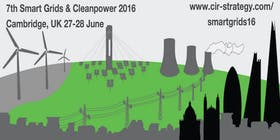 7th Smart Grids & Cleanpower IIOT Conference Expo 2016