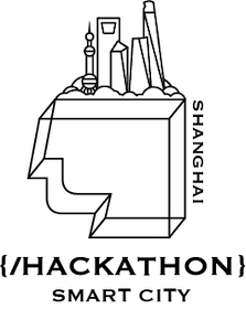 Shanghai Smart City Hackathon 2018