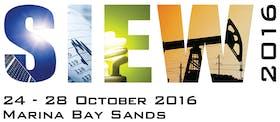 Singapore International Energy Week 2016