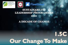 Sustainability Leadership Programme