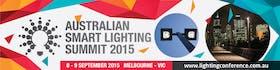 Australian Smart Lighting Summit 2015