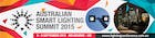 Australian Smart Lighting Summit 2015