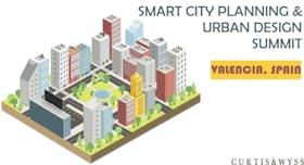 Smart City Planning & Urban Design Summit