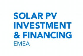 Solar PV Investment and Financing EMEA