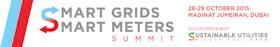 Smart Grids & Smart Meter Summit