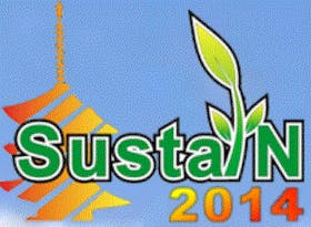 The 5th International Conference on Sustainable Future for Human Security (SUSTAIN) 2014