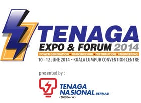 Tenaga Expo & Forum