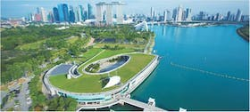 Singapore Water Management Series on Water Quality Management