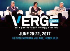 VERGE Hawaii 2017
