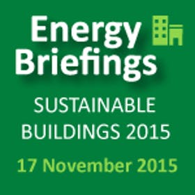 Sustainable Buildings 2015