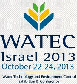 Water Technology and Environment Control Exhibition and Conference