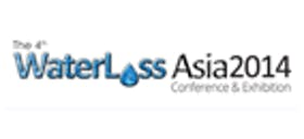 Water Loss Asia 2014