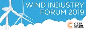 Wind Industry Forum 2019