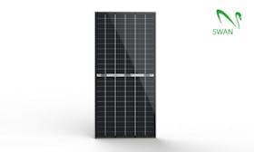 JinkoSolar to supply swan bifacial modules for Shanghai Electric's DEWA project under strategic partnership agreement