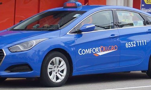 ComfortDelGro named leading sustainability company